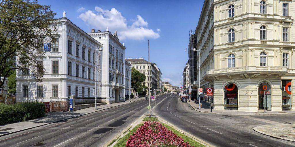 Infos zum Psychologie Aufnahmetest in Wien