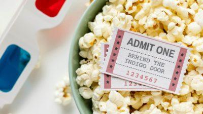 Filme zur englischen Testvorbereitung